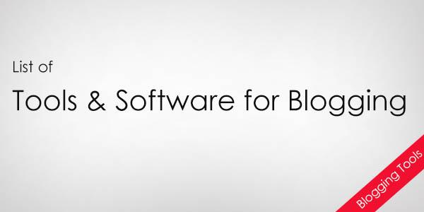 blogging_tools