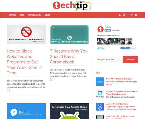 techtip
