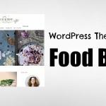 FoodBlogWPThemes