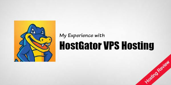HostGator VPS Review